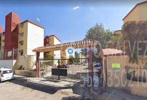 Foto de departamento en venta en Lomas de la Estancia, Iztapalapa, DF / CDMX, 16883658,  no 01