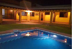 Foto de casa en venta en Brisas de Cuautla, Cuautla, Morelos, 15139201,  no 01