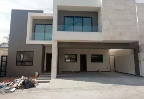Foto de casa en venta en Canterías 1 Sector, Monterrey, Nuevo León, 11166110,  no 01