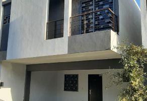 Foto de casa en renta en Residencial San Francisco, Apodaca, Nuevo León, 20742491,  no 01