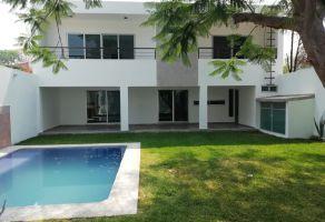 Foto de casa en venta en Burgos Bugambilias, Temixco, Morelos, 14211602,  no 01
