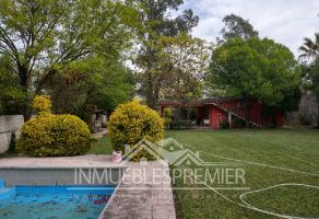 Foto de terreno habitacional en venta en Rinconada, Apodaca, Nuevo León, 20635555,  no 01