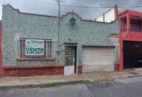 Foto de terreno habitacional en venta en Barrio La Concepción, Coyoacán, DF / CDMX, 21032160,  no 01