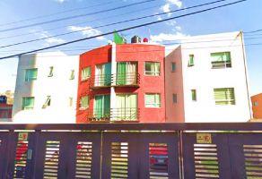 Foto de departamento en venta en Guadalupe, Tlalpan, DF / CDMX, 12799700,  no 01
