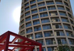 Foto de departamento en renta en Lomas de Santa Fe, Álvaro Obregón, DF / CDMX, 12843767,  no 01
