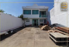 Foto de oficina en venta en Graciano Sánchez Romo, Boca del Río, Veracruz de Ignacio de la Llave, 20635602,  no 01