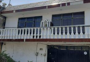 Foto de casa en venta en Quiahuatla, Tláhuac, DF / CDMX, 21194499,  no 01
