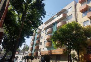 Foto de departamento en renta en Torre Blanca, Miguel Hidalgo, DF / CDMX, 20116354,  no 01