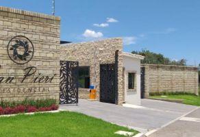 Foto de terreno habitacional en venta en Santa Bárbara Almoloya, San Pedro Cholula, Puebla, 16385435,  no 01
