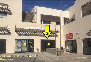 Foto de oficina en renta en Modelo, Hermosillo, Sonora, 16843892,  no 01