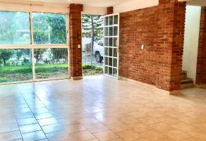 Foto de casa en condominio en renta en Valle Escondido, Tlalpan, DF / CDMX, 21405308,  no 01