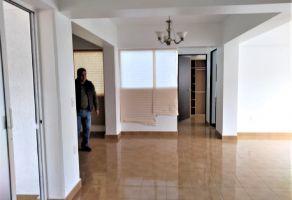 Foto de departamento en renta en Manzanastitla, Cuajimalpa de Morelos, DF / CDMX, 20335280,  no 01