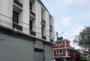 Foto de edificio en renta en 19 de Septiembre, Ecatepec de Morelos, México, 21380496,  no 01