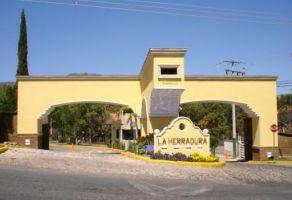 Foto de terreno habitacional en venta en Pinar de La Venta, Zapopan, Jalisco, 6552507,  no 01