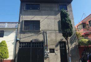 Foto de casa en venta en Aurora Oriente (Benito Juárez), Nezahualcóyotl, México, 20190473,  no 01