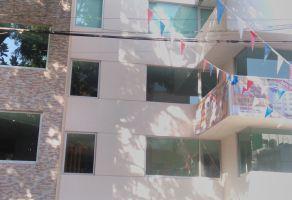 Foto de departamento en renta en Del Valle Centro, Benito Juárez, DF / CDMX, 16829148,  no 01