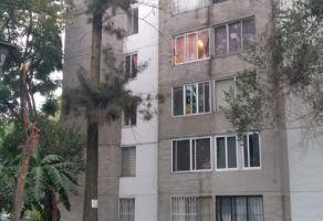 Foto de departamento en renta en FOVISSSTE Periférico, Tlalpan, DF / CDMX, 20769403,  no 01