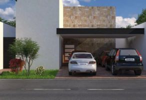 Foto de casa en condominio en venta en Conkal, Conkal, Yucatán, 16282706,  no 01