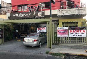 Foto de local en renta en San Andrés, Guadalajara, Jalisco, 6531433,  no 01