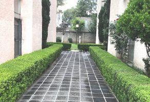 Foto de departamento en renta en San Pedro Xalpa, Azcapotzalco, DF / CDMX, 15073110,  no 01