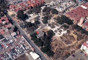 Foto de terreno habitacional en venta en Los Olivos, Tláhuac, Distrito Federal, 7583149,  no 01