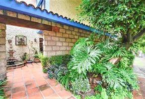 Foto de casa en venta en 1° callejón de san francisco , pueblo nuevo bajo, la magdalena contreras, df / cdmx, 0 No. 01