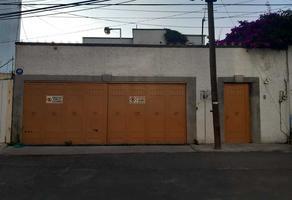 Foto de casa en venta en 1° cerrada de avenida de imán manzana 1 lt. 8 , pedregal de la zorra, coyoacán, df / cdmx, 0 No. 01