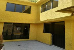 Foto de casa en renta en 1 cerrada de avenida hidalgo , granjas estrella, iztapalapa, df / cdmx, 0 No. 01