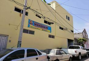 Foto de edificio en venta en 1° cerrada de guadalupe victoria manzana 21 lt. 48 , tepalcates, iztapalapa, df / cdmx, 0 No. 01