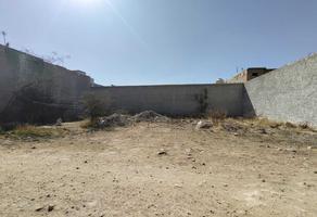 Foto de terreno habitacional en venta en 1° de mayo , san marcos carmona, mexquitic de carmona, san luis potosí, 19348813 No. 01