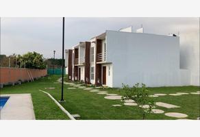 Foto de casa en venta en 1 1, san isidro, jiutepec, morelos, 19619639 No. 01