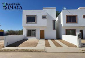 Foto de casa en venta en 1 1, arbolares, la paz, baja california sur, 0 No. 01