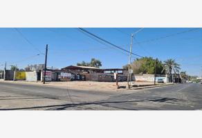 Foto de terreno habitacional en venta en 1 1, bellavista, mexicali, baja california, 17664138 No. 01