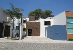 Foto de casa en venta en 1 1, bosques de zerezotla, san pedro cholula, puebla, 0 No. 01