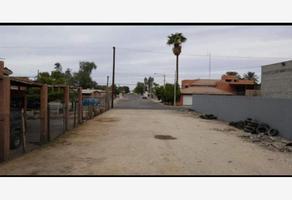 Foto de terreno habitacional en venta en 1 1, carbajal, mexicali, baja california, 18537603 No. 01