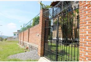 Foto de terreno habitacional en venta en 1 1, centro asturiano de méxico, atlatlahucan, morelos, 0 No. 01