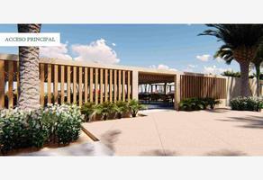 Foto de terreno habitacional en venta en 1 1, chelem, progreso, yucatán, 0 No. 01