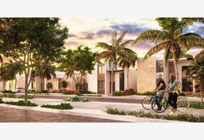 Foto de casa en venta en 1 1, chelem, progreso, yucatán, 6059321 No. 01