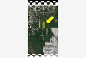 Foto de terreno comercial en venta en 1 1, chichi suárez, mérida, yucatán, 17501163 No. 01