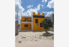 Foto de casa en venta en 1 1, chicxulub puerto, progreso, yucatán, 18636541 No. 01