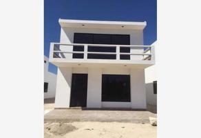 Foto de casa en venta en 1 1, chicxulub puerto, progreso, yucatán, 18636545 No. 01
