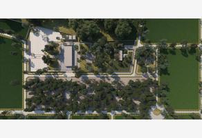 Foto de terreno habitacional en venta en 1 1, chicxulub puerto, progreso, yucatán, 0 No. 01