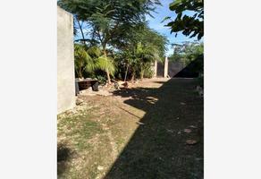Foto de terreno habitacional en venta en 1 1, cholul, mérida, yucatán, 0 No. 01