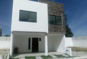 Foto de casa en venta en 1 1, cholula, san pedro cholula, puebla, 12789623 No. 01