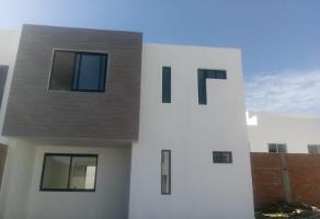 Foto de casa en venta en 1 1, cholula, san pedro cholula, puebla, 12789633 No. 01