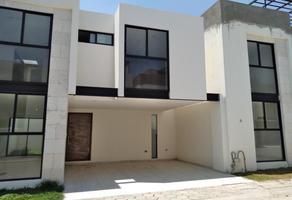 Foto de casa en venta en 1 1, cholula, san pedro cholula, puebla, 0 No. 01