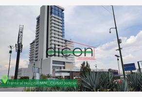 Foto de terreno habitacional en venta en 1 1, ciudad judicial, san andrés cholula, puebla, 0 No. 01