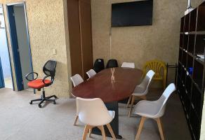 Foto de oficina en renta en 1 1, coltongo, azcapotzalco, df / cdmx, 9885838 No. 01