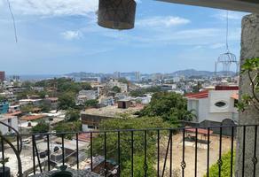Foto de departamento en venta en 1 1, cumbres de figueroa, acapulco de juárez, guerrero, 21693535 No. 01