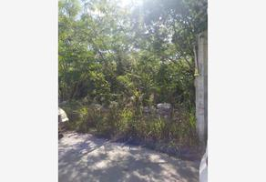 Foto de terreno comercial en venta en 1 1, dzitya, mérida, yucatán, 18715217 No. 01